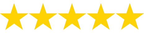 Image result for 5 out of five stars