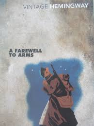a farewell to arms by ernest hemingway cg fewston an error occurred