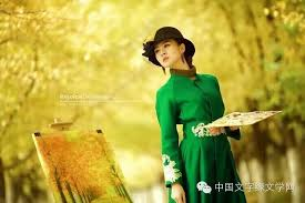 Image result for 把你放在眉间心上,倚着思念渡江湖