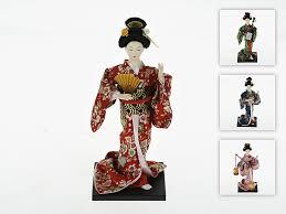 """<b>Фигурка декоративная</b> """"Японка в национальном костюме ..."""