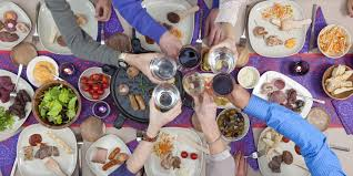 Image result for Preparing the guest list is an important part of planning the dinner party