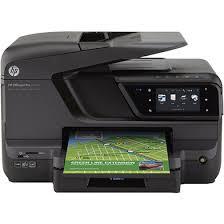 <b>HP Officejet Pro 276dw</b> A4 Colour Multifunction Inkjet Printer ...