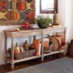 Everett foyer table