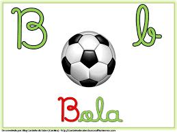 Resultado de imagem para desenhos com a letra b