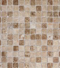 <b>Мозаика</b> Caramelle Emperador Light из <b>натурального камня</b> ...