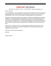 customer service cover letter examples cover letter database customer service cover letter examples