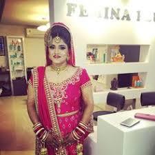 bridal bridalmakeup bridalmakeupartist indianbride makeup marriage chandigarh panchkula fashion mac ambala rachitmalhotra feminaplus salon