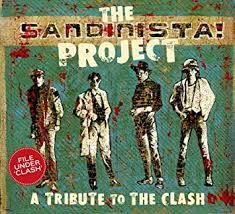 <b>Various Artists, The</b> Clash - The Sandinista - Amazon.com Music