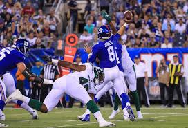 Anatomy of Giants' QB Daniel <b>Jones TD</b> drive that wasn't as perfect ...