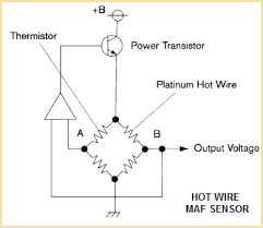 measuring air flow Flow Switch Connection Diagram hot wire automotive mass air flow sensor flow switch wiring diagram