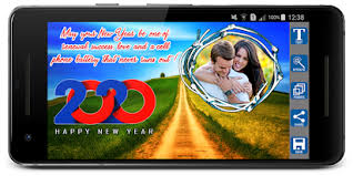 Happy New Year Photo Frames 2020 - Apps on Google Play