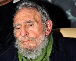 Fidel Castro new. Cuba's former president Fidel Castro attends an art gallery in HavanaReuters. Former Cuba president Fidel Castro has appeared at the ... - fidel-castro-new