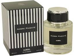 <b>Ambre Pimente</b> by <b>Ajmal</b> - Buy online | Perfume.com