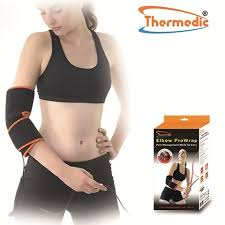 Thermedic <b>3 in 1</b> therapy <b>elbow</b> support