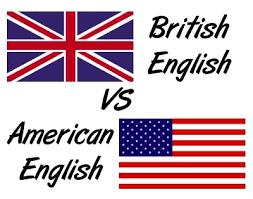 Perbedaan Inggris British dan Inggris Amerika