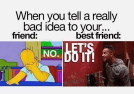 Funny Best Friend Memes Tumblr - funny best friend memes tumblr ... via Relatably.com