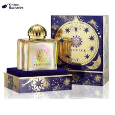 <b>Amouage Fate Woman</b> #Luxury #Fragrance #Perfume #Scent ...