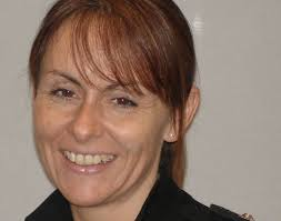 The area is now headed by Insp Lisa-Jayne Robson; she has replaced Insp Jan Leggett, who has moved to head the communications centre at Walsall. - ins-lisa-robson