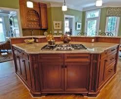 big kitchen design island