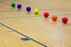 Resultat d'imatges de dodgeball