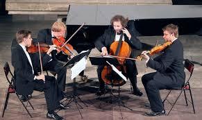 「ジュネーブ国際音楽コンクール四重奏」の画像検索結果