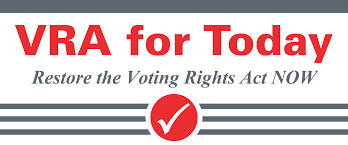 vra for today moving voting rights forward