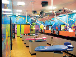 dds ebrahimi choi operatory hall img5492 10 offices that make you smiling seal pediatric dentistry best dental office design