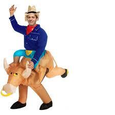 Bull Inflatable Halloween <b>Costume Adult Kids</b> Halloween <b>Costumes</b> ...