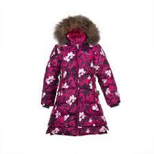 Детские <b>пальто</b> и плащи для девочек водонепроницаемые ...