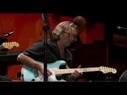 """The Thrill Is Gone"" <b>BB</b> King, <b>Eric Clapton</b>, Robert Cray, Jimmi ..."