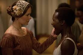 years a slave asks us the most important question why