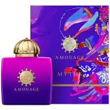 Купить <b>Amouage Myths</b> Woman за 4560 руб #<b>Amouage</b> #<b>духи</b> ...