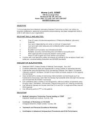 resume template online best laboratory technician resume sample resume examples supervisor lab technician resume objective