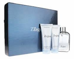 Ermenegildo Zegna Z Eau De Toilette & Body Wash 3 Piece Set | eBay