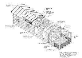 Small Picture Small Log Home and Cabin Plans and Designs Oak Log Homes