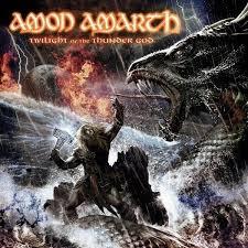 <b>Amon Amarth – The</b> Hero Lyrics | Genius Lyrics