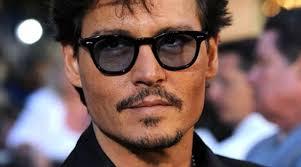 Johnny Depp. auf facebook teilen. Wenn es nach Schauspieler Johnny Depp (50) geht, würden er und seine Verlobte Amber Heard 100 Kinder bekommen. - 274871-Johnny-Depp