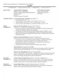astonishing high school teacher resume samples brefash recent college graduate resume sample nursing student nurse high school high school teacher resume high school