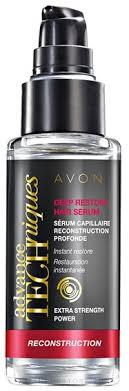 <b>Регенерирующая сыворотка для волос</b> - Avon Advance ...