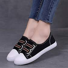 <b>Summer</b> Fashion <b>Casual</b> Shoes Lady Lightweight <b>Breathable</b> ...