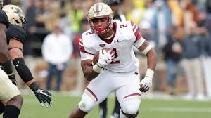 Every game on BC football's schedule, ranked | Boston.com