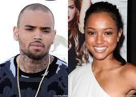 Image result for Karrueche Tran