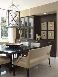 Square Kitchen Table With Bench 10 Splendid Square Dining Table Ideas For A Modern Dining Room