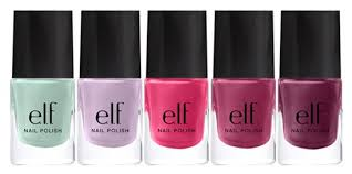Image result for Nail polishes