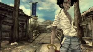 <b>Afro Samurai</b> - Trailer - E3 2008 - PS3/Xbox360 - YouTube