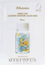 JMsolution Derma Care Ceramide Moisture <b>Gauze</b> Mask ...