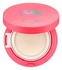 Купить <b>кушон для лица Tattoo</b> Cover Cushion Pink Edition SPF47 ...