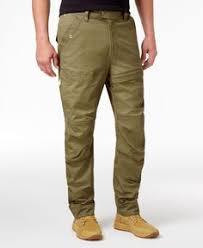 G-Star Raw Men's Rackam Slim-Fit Tapered Cargo Pants
