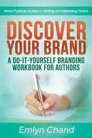 novel publicity discover your brand