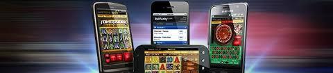 Mobile Casino 2017 | Mobile Bonus | Casino Games on the Go!